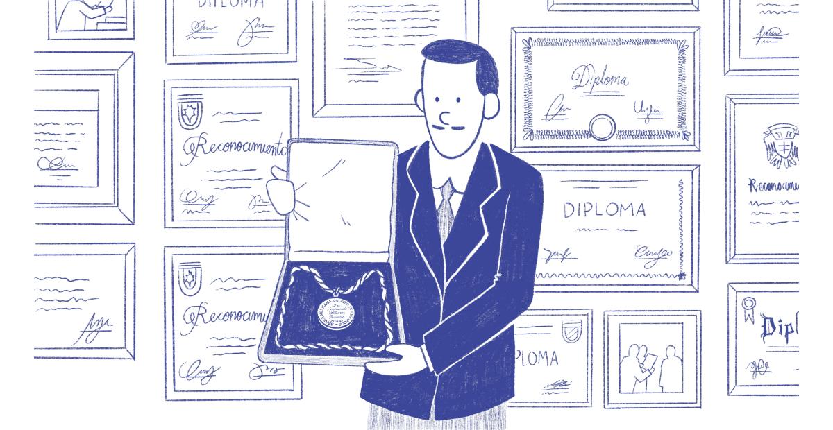 1995 galardon al premio nacional de jurisprudencia