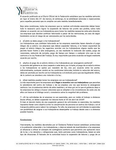declaracion de emergencia sanitaria por covid 3