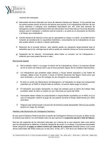 instrutivo de medidas laborales contra el covid 2