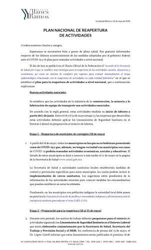 plan nacional reapertura de actividades 1