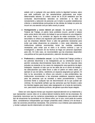 yllanes ramos discriminacion laboral nota informativa
